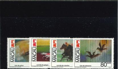 Immagine di 627 - COMBATTIM. E CORSE DI ANIMALI