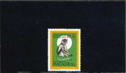Immagine di 658 - ANNO DELLA SCIMMIA