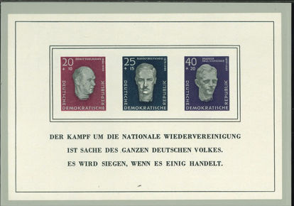 Immagine di 9 - LEADERS SOCIALISTI