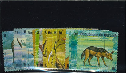 Immagine di 645 - FAUNA D'AFRICA-VAL. SCIOLTI
