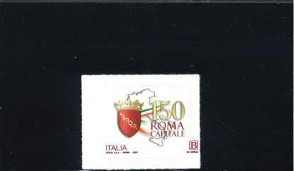 Immagine di ROMA CAPITALE 2021 SENZA B E CATANI