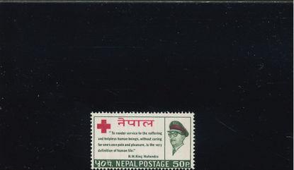 Immagine di 187 - CROCE ROSSA NEPALESE