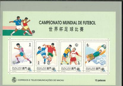 Immagine di 26 - CALCIO COPPA DEL MONDO U.S.A.