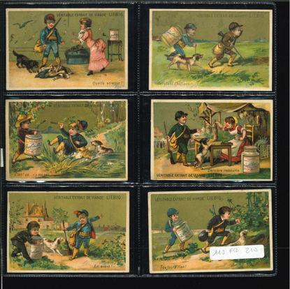 Immagine di 111 - CACCIA (bambini)-FRANCESE