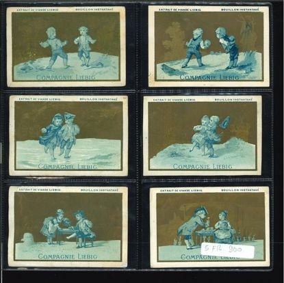 Immagine di 4 - FANCIULLI IN BLU 1°-FRANCESE