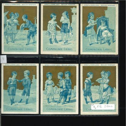 Immagine di 5 - FANCIULLI IN BLU 2°-FRANCESE