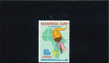 Immagine di 366 - GIORNATA DELLA NAMIBIA
