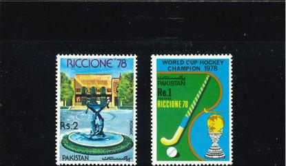 Immagine di 449 - EXPO FILATELICA RICCIONE