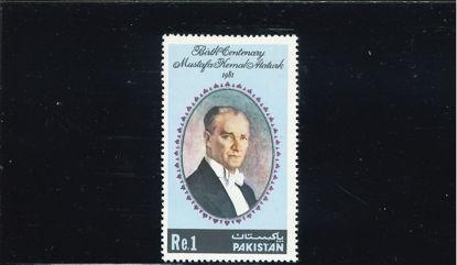 Immagine di 533 - POLITICA: M. K. ATATURK